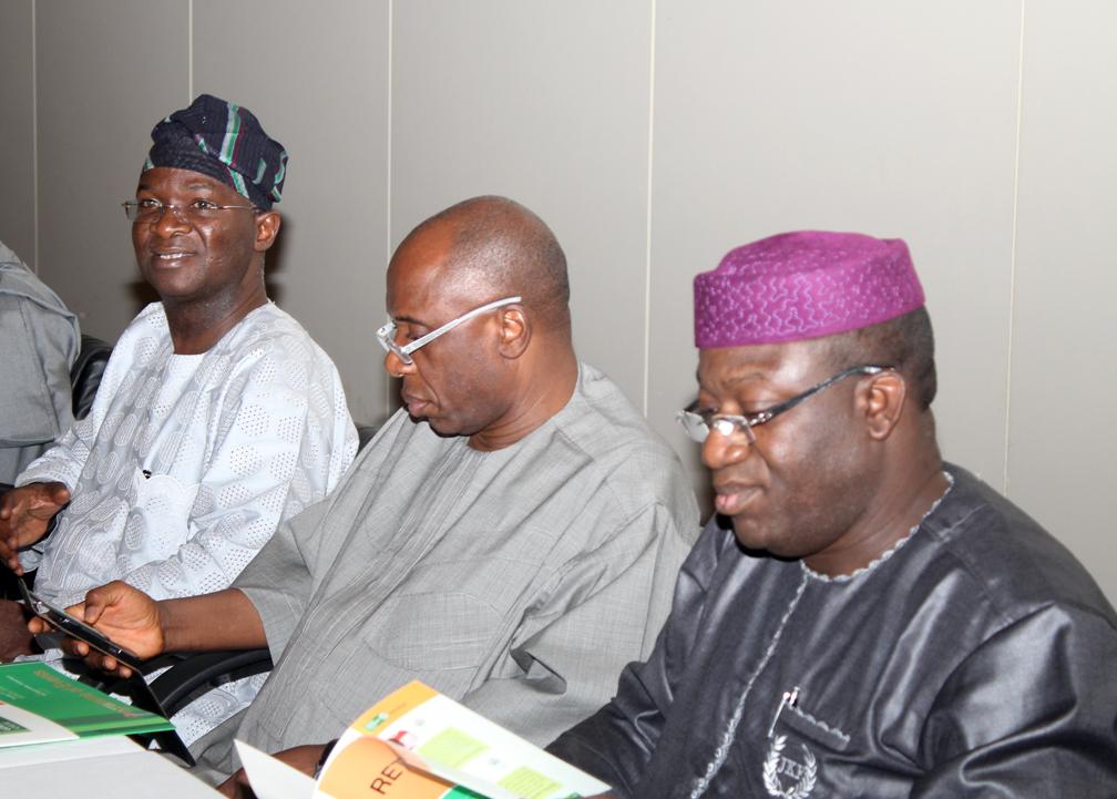 Those That Failed Buhari Anti-Corruption Test