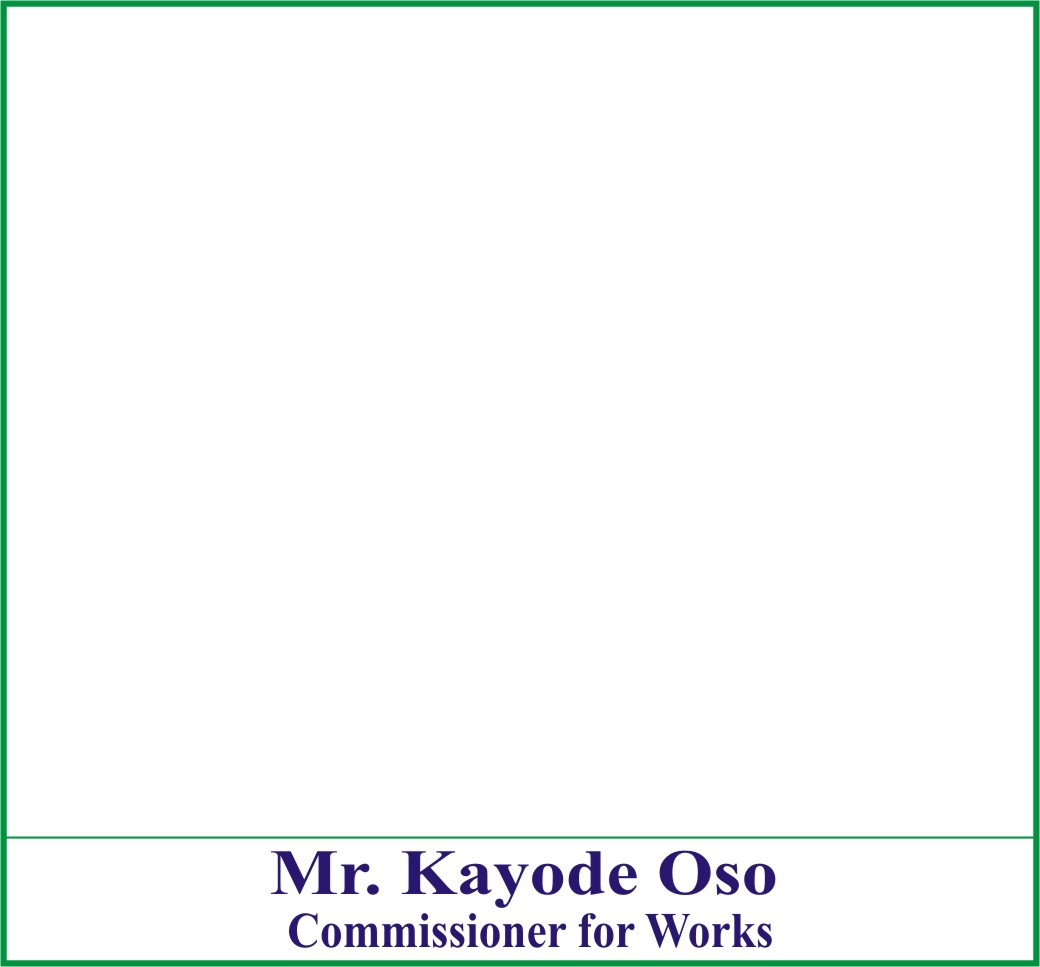 Kayode Oso